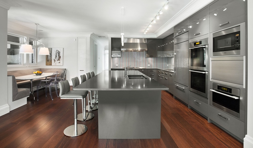 trendy kitchen designing ideas