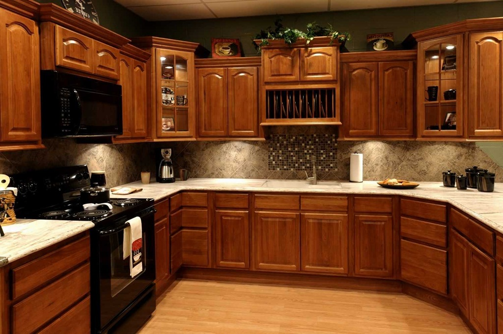 painted kitchen cabinets ideas