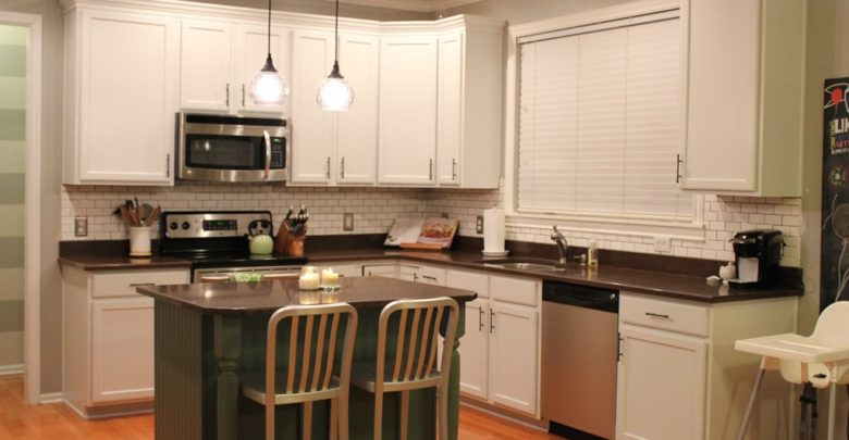 Super Painted Kitchen Cabinet Ideas Painted Kitchen Cabinet Ideas Beutiful Home Inspiration Aditmahrainfo