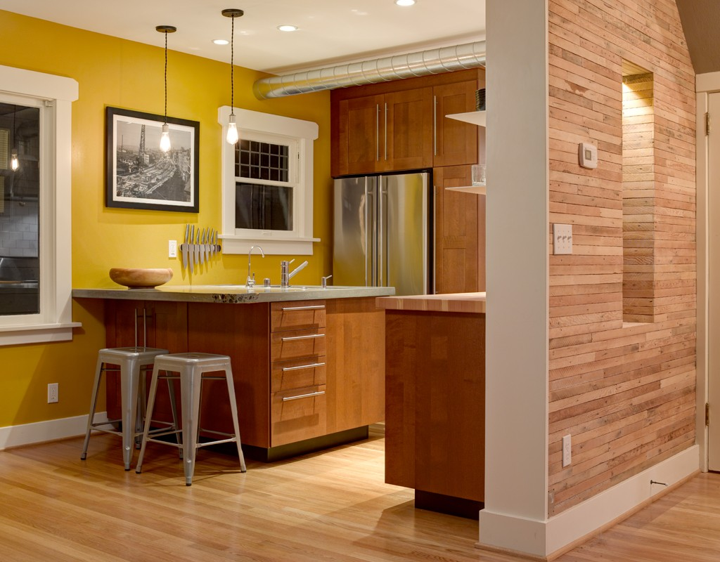 Kitchen Décor Design