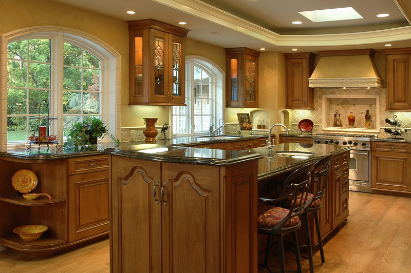 Modern Kitchen Trends