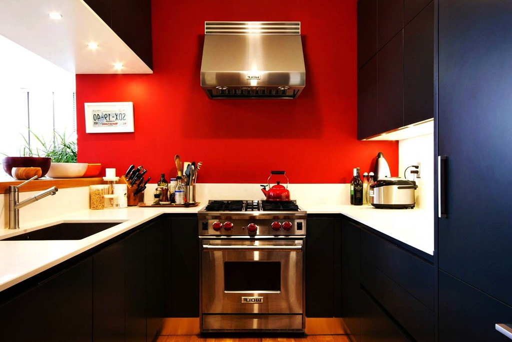 Galley Kitchen Design Ideas For 2019 Homes With Style And