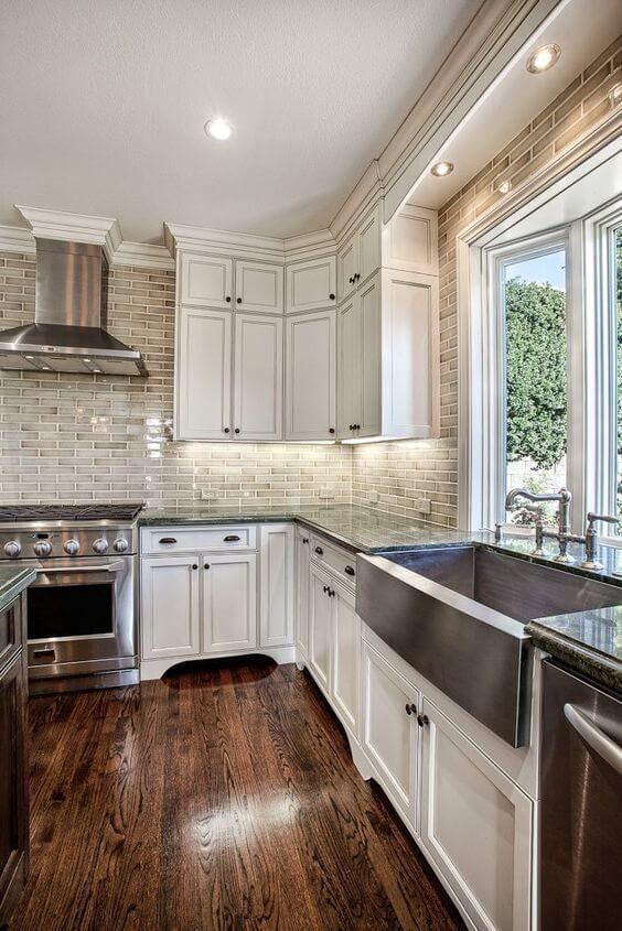 Astonishing 2019 Small Kitchen Design Ideas Compact But Stylish Home Interior And Landscaping Thycampuscom