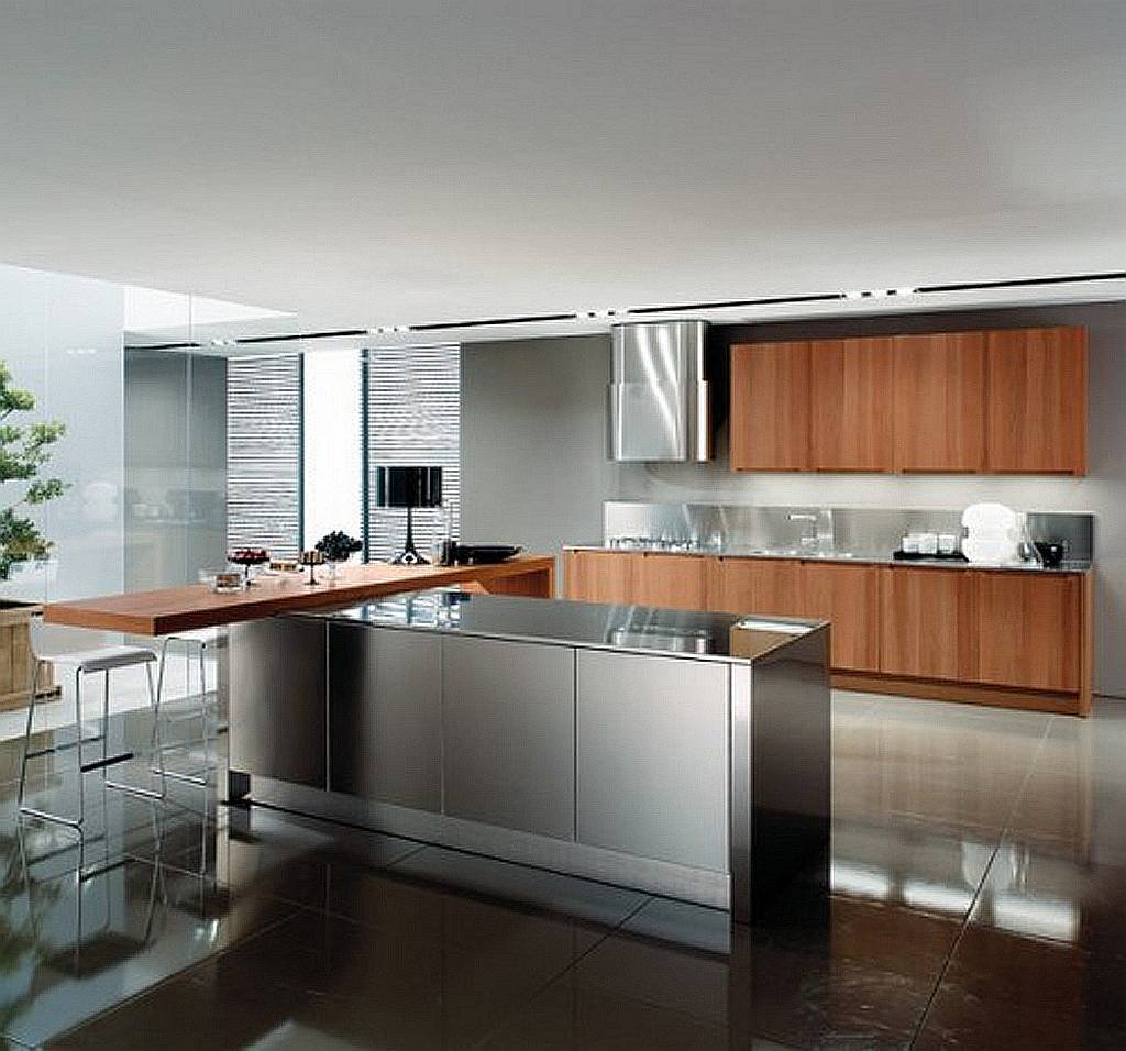 Designer Kitchen