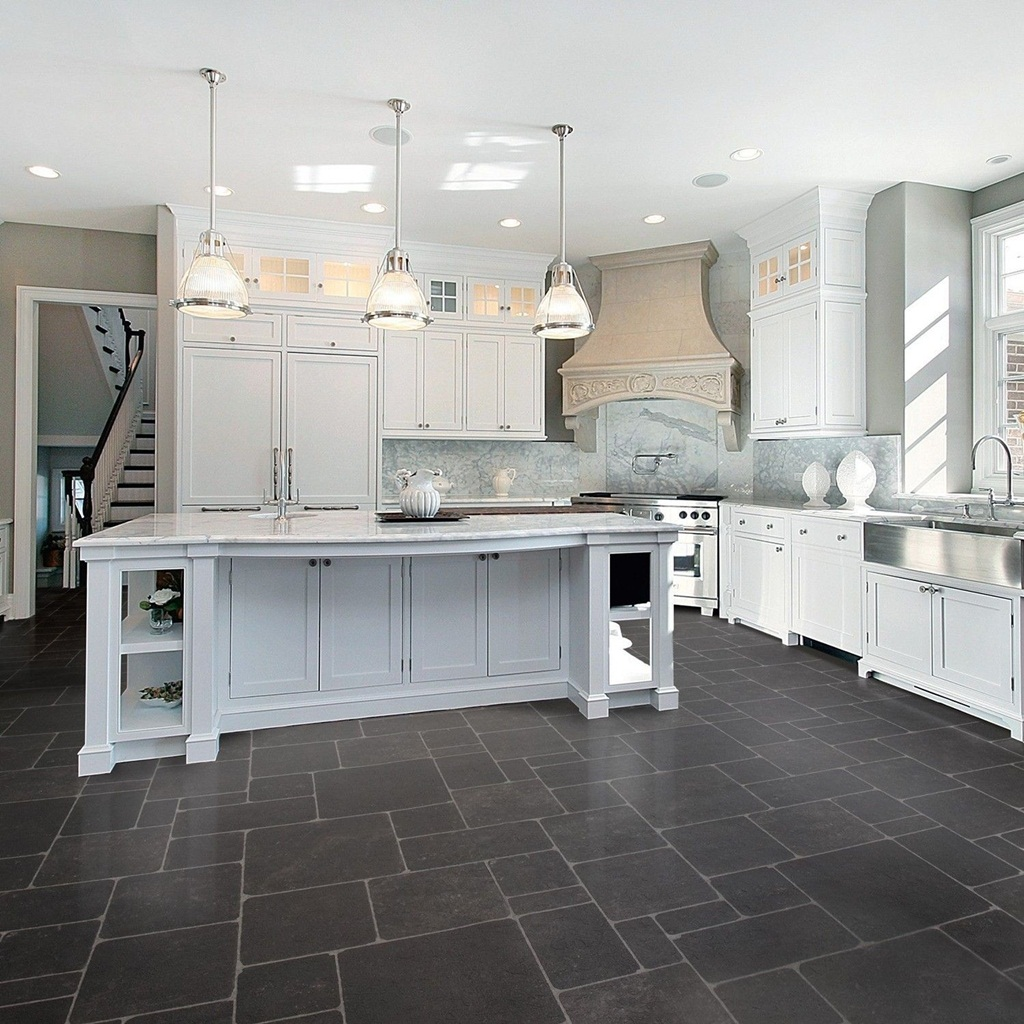Kitchen Flooring Trends