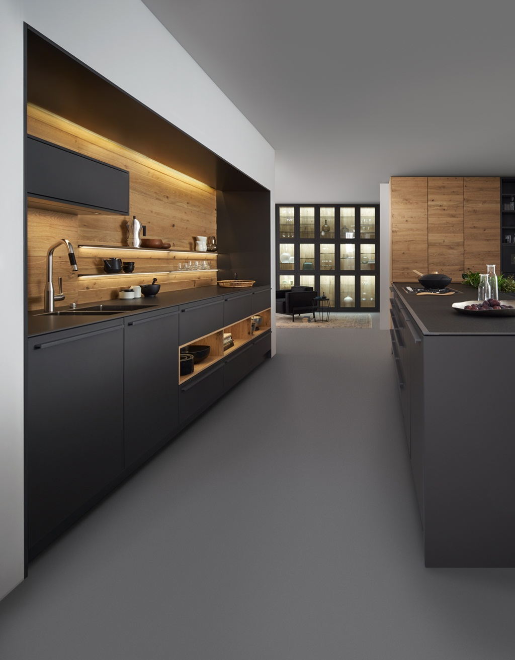 Kitchen Showrooms