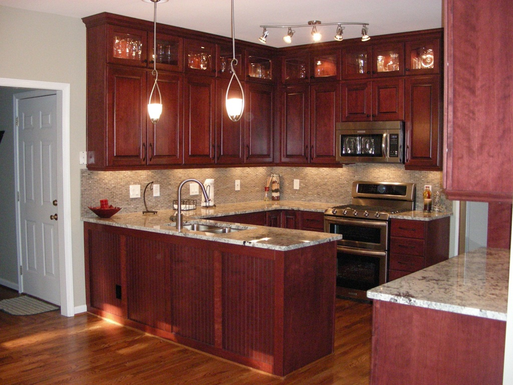 Discount Kitchen Cabinets