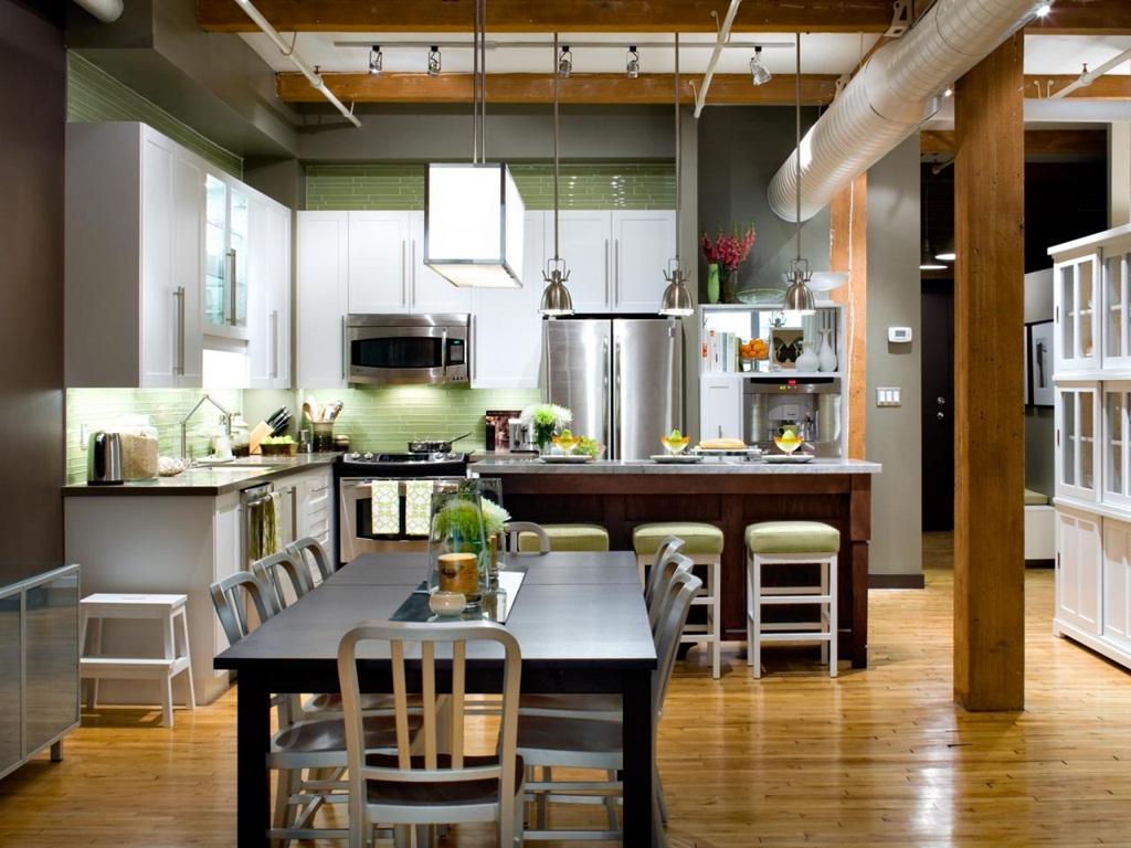 Perfect Kitchen Design