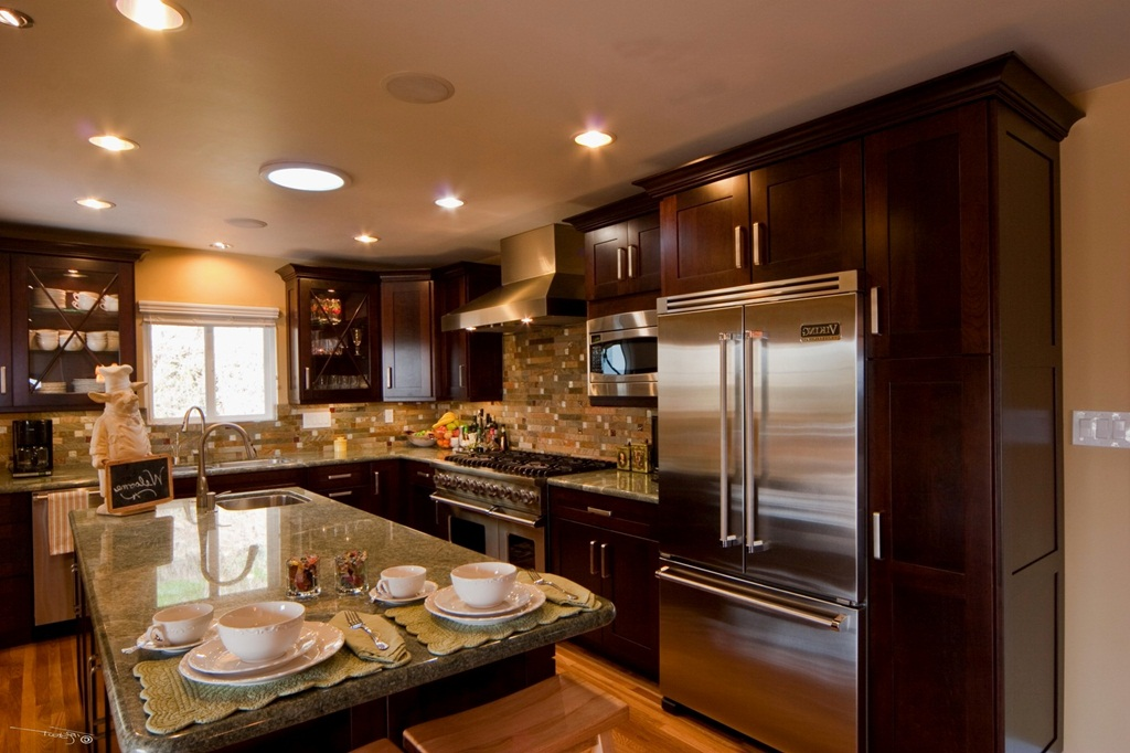 Kitchen Creative ideas
