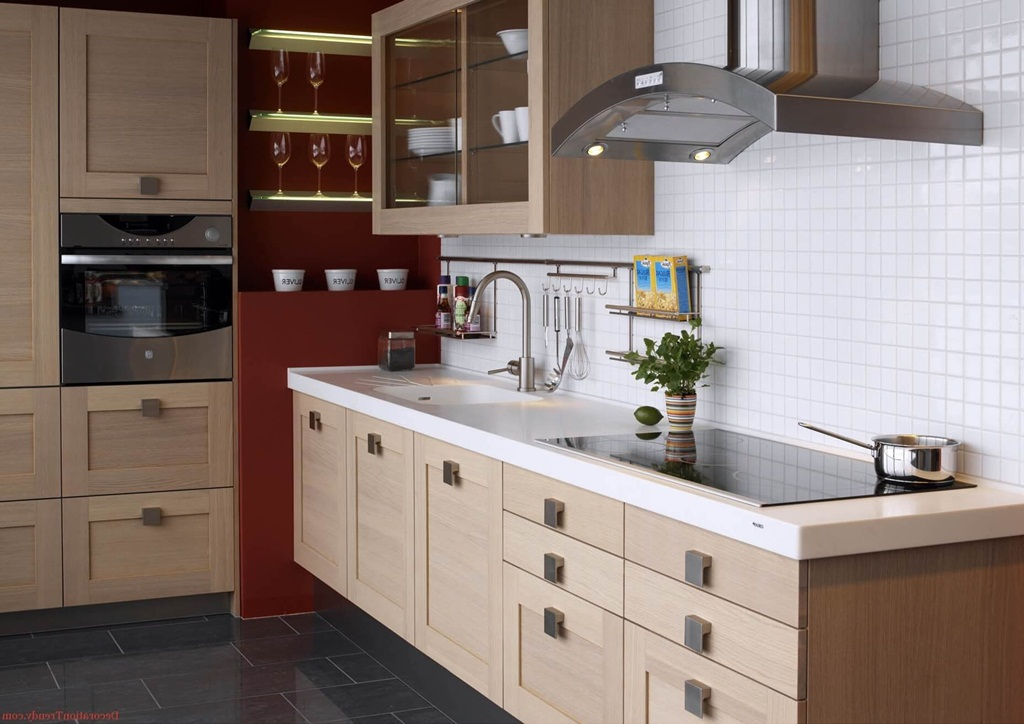 RTA Kitchen Cabinet