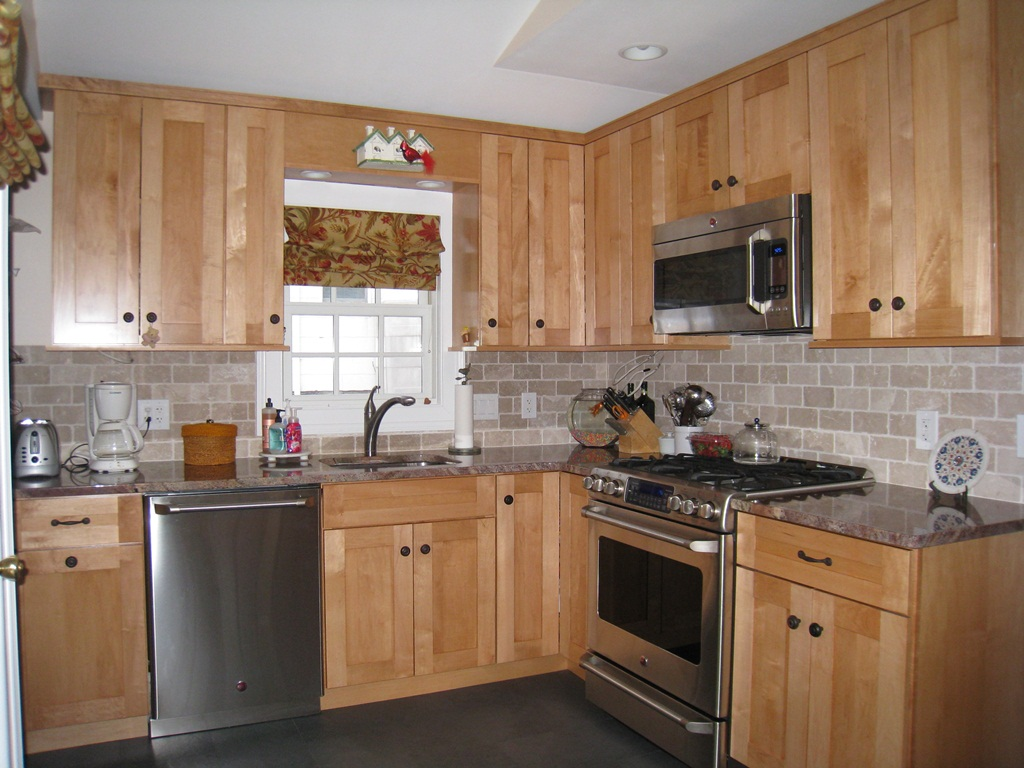 Decorative Tiles Kitchen Walls
