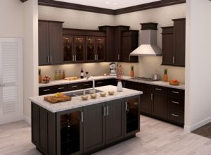 Kitchen Cabinets' Prices Depending on Many Features - Get The Best