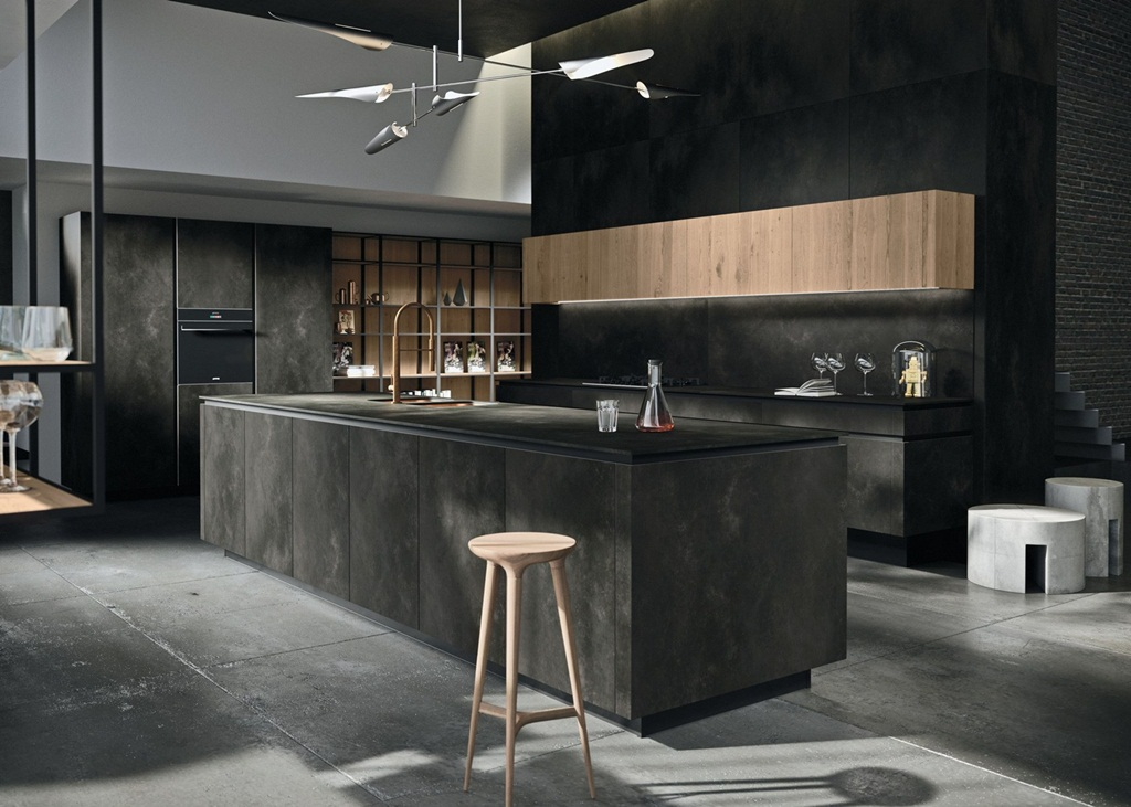 Contemporary Kitchen Trends