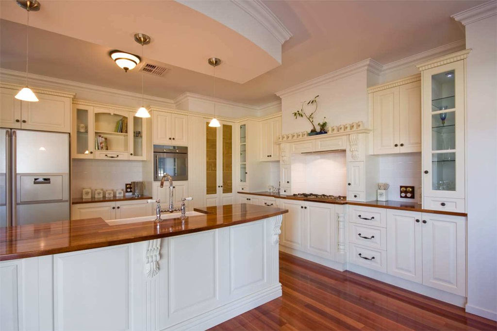 Dream Kitchen Common Mistakes