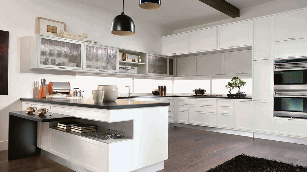 Kitchen Cabinet Buying Guide