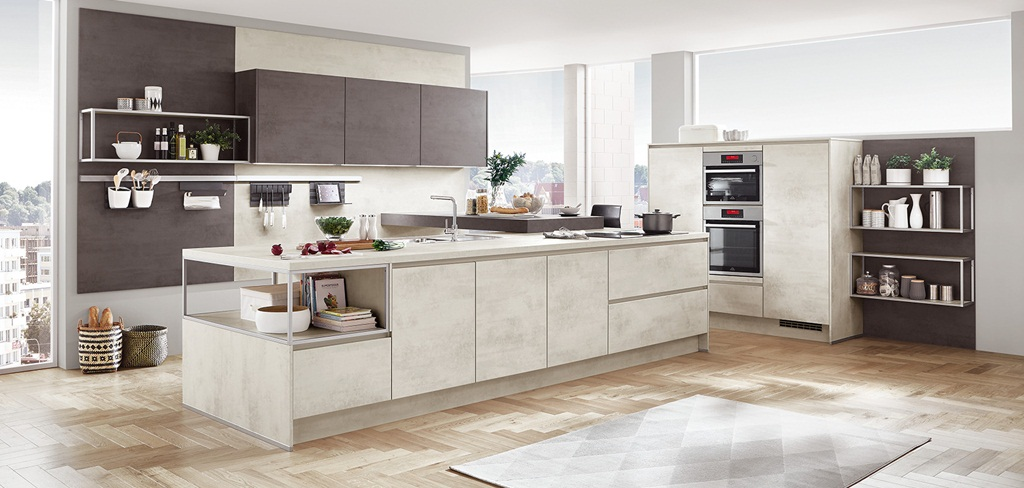 2019 Kitchen Designs For Family Gathering What To Consider - Family-kitchen-design