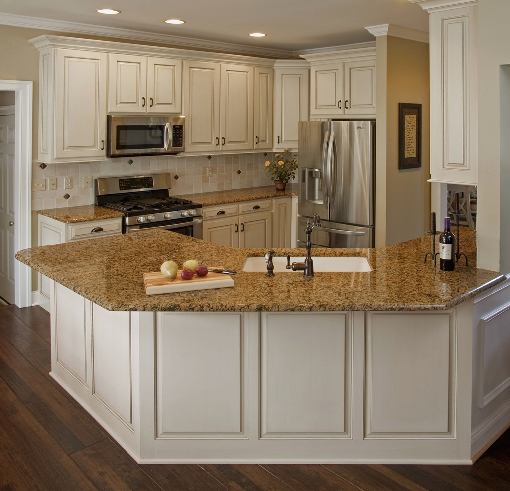 Kitchen Cabinet Components