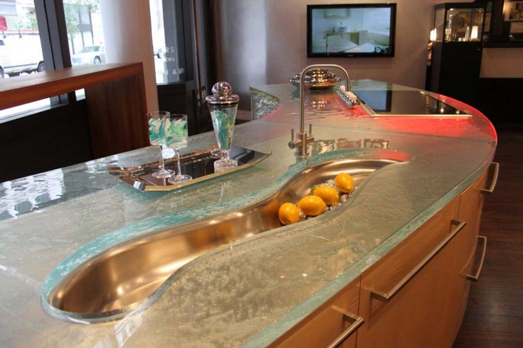 Unique Countertop ideas
