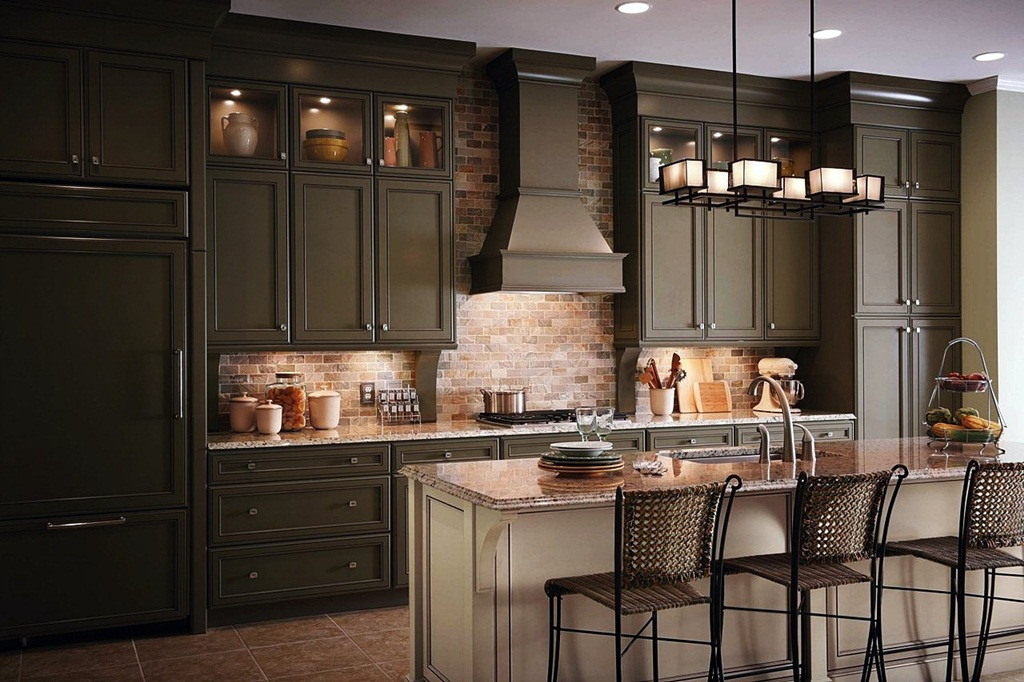 Kraftmaid Kitchen Cabinets Quality
