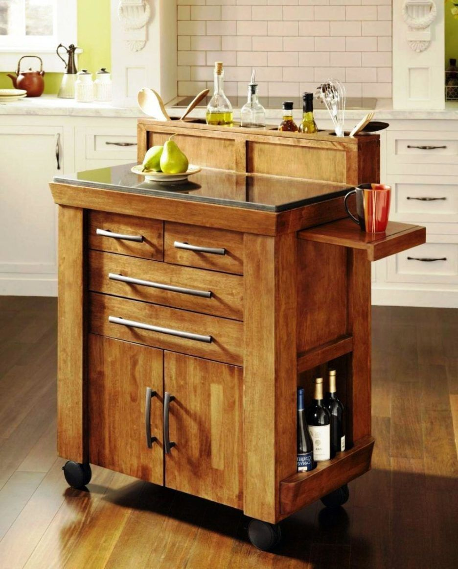 Image of: Portable Kitchen Islands Creativity Utility And Convenience For 2019 Homes