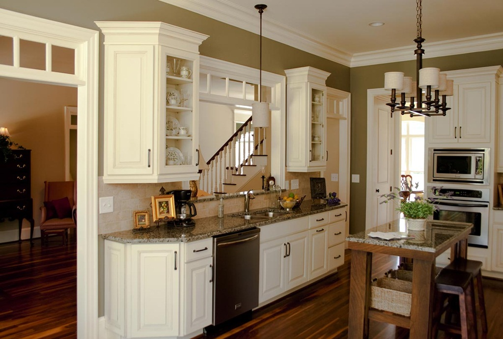 Kitchen Cabinet Frames