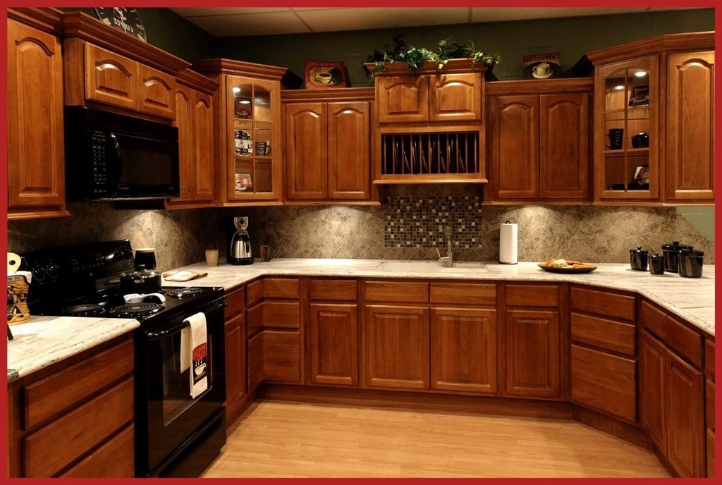 Kitchen Cabinet Materials Types