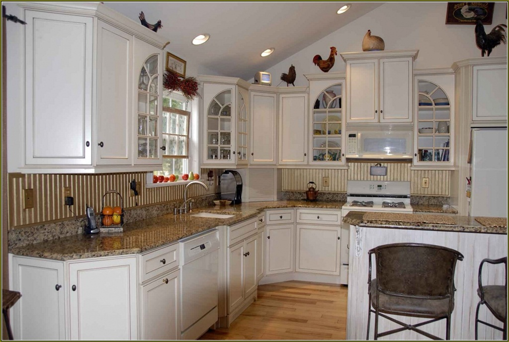 Kitchen Cabinet Manufacturers