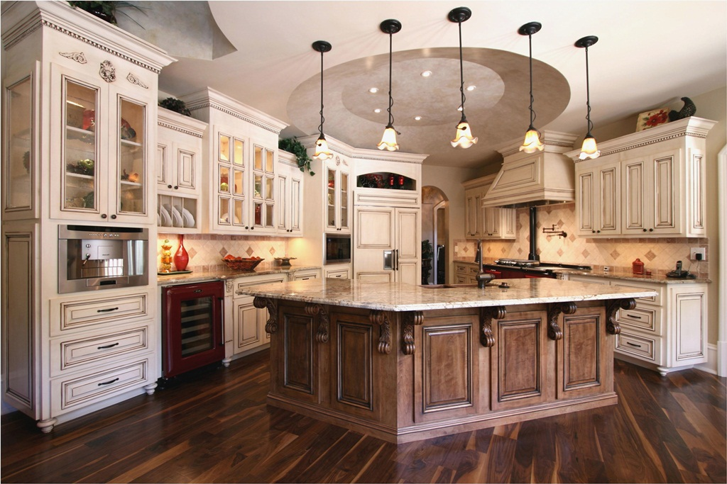 Top Kitchen Cabinet Manufacturers Where To Go When
