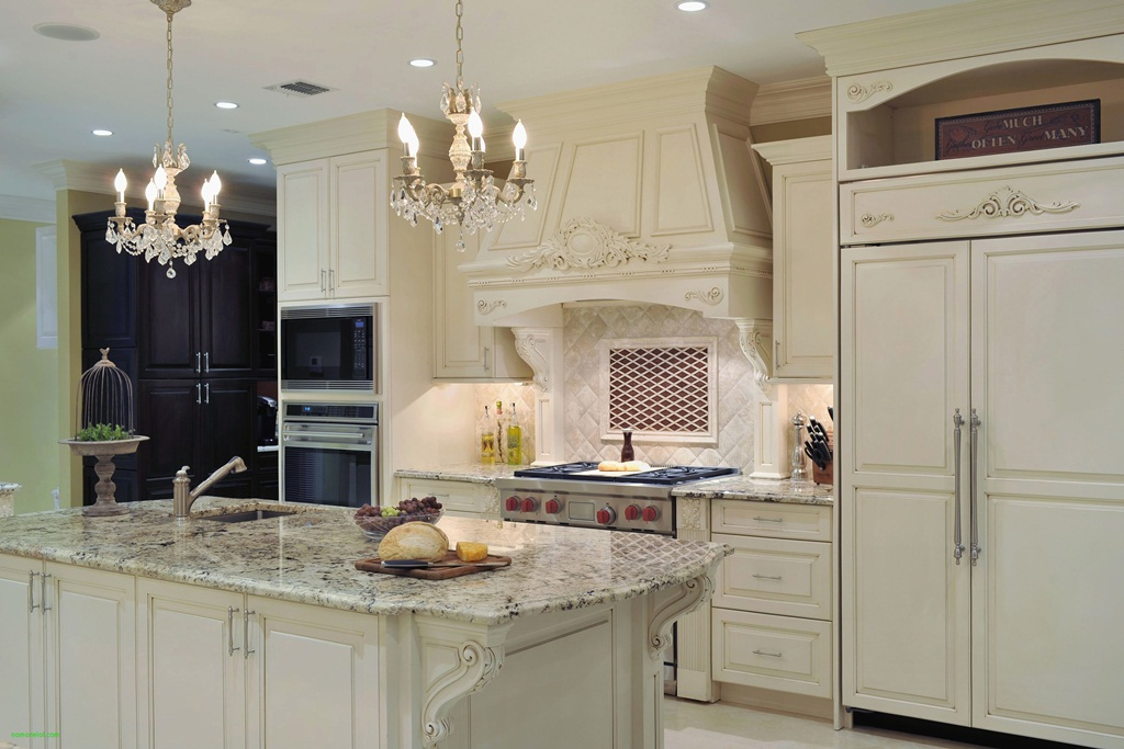 Kitchen Mediterranean Designs