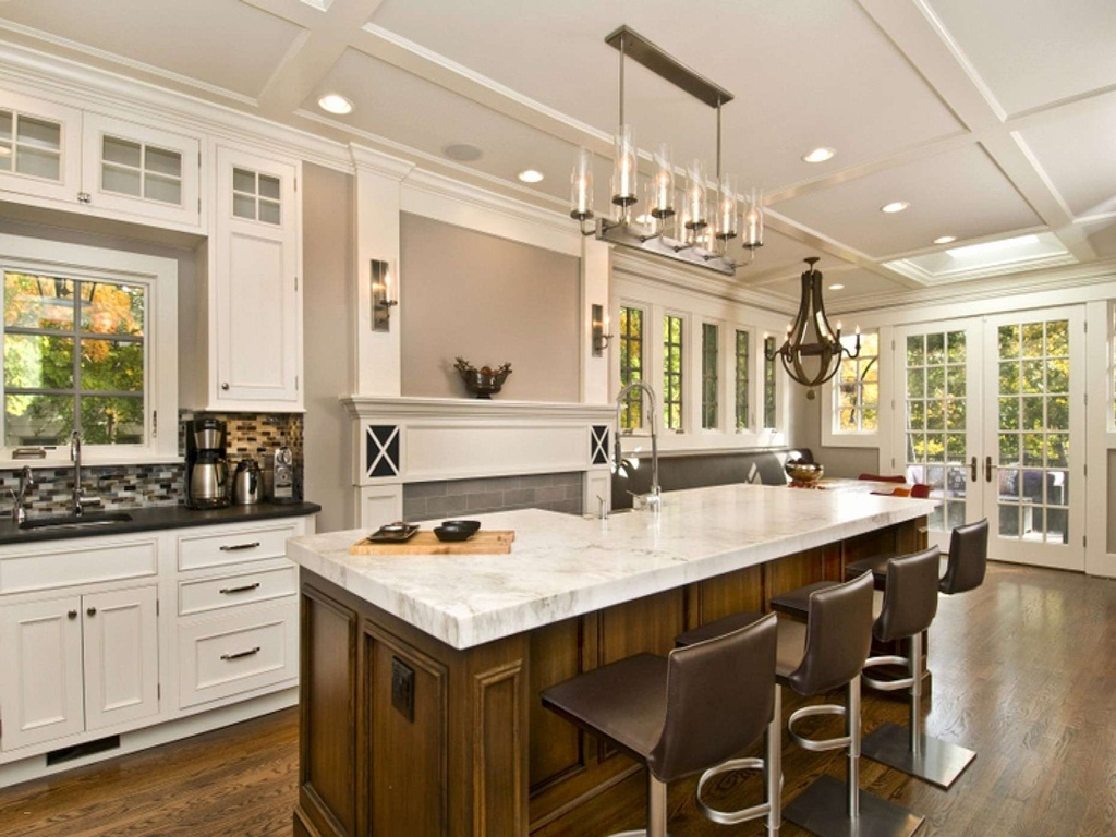 Free Kitchen Design Ideas
