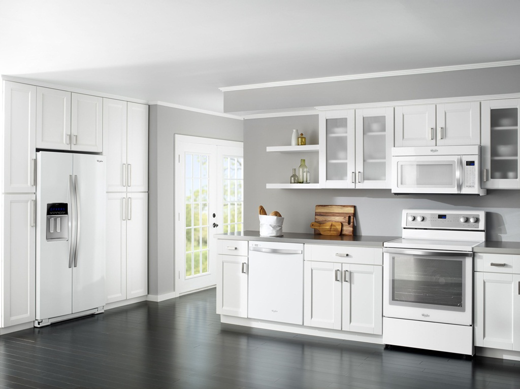 Affordable Kitchen Appliance Packages