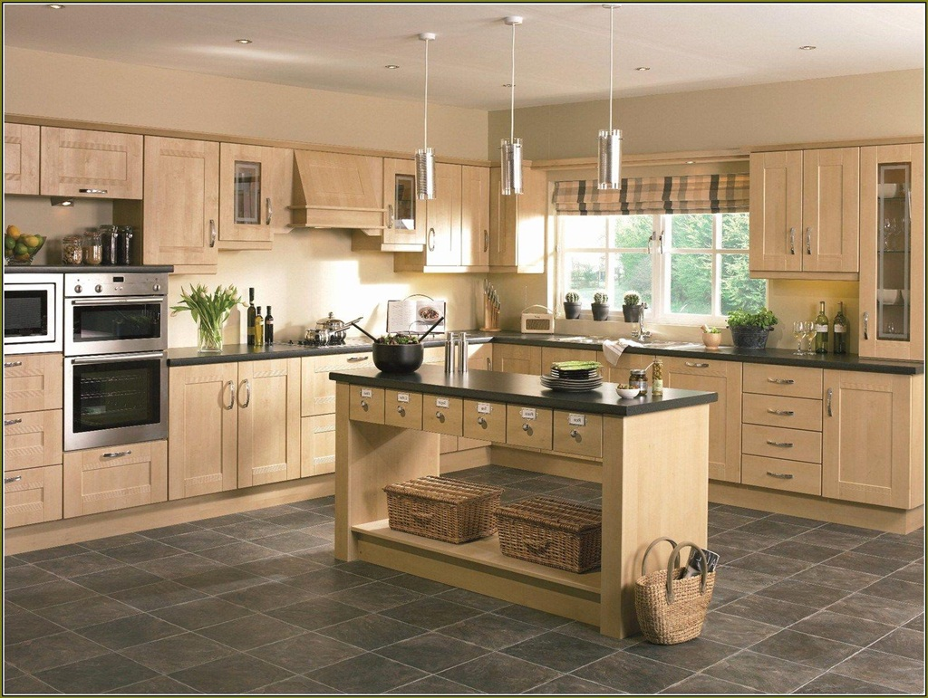 Kitchen Home Improvements