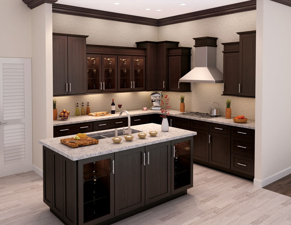 Kitchen Furniture Manufacturers