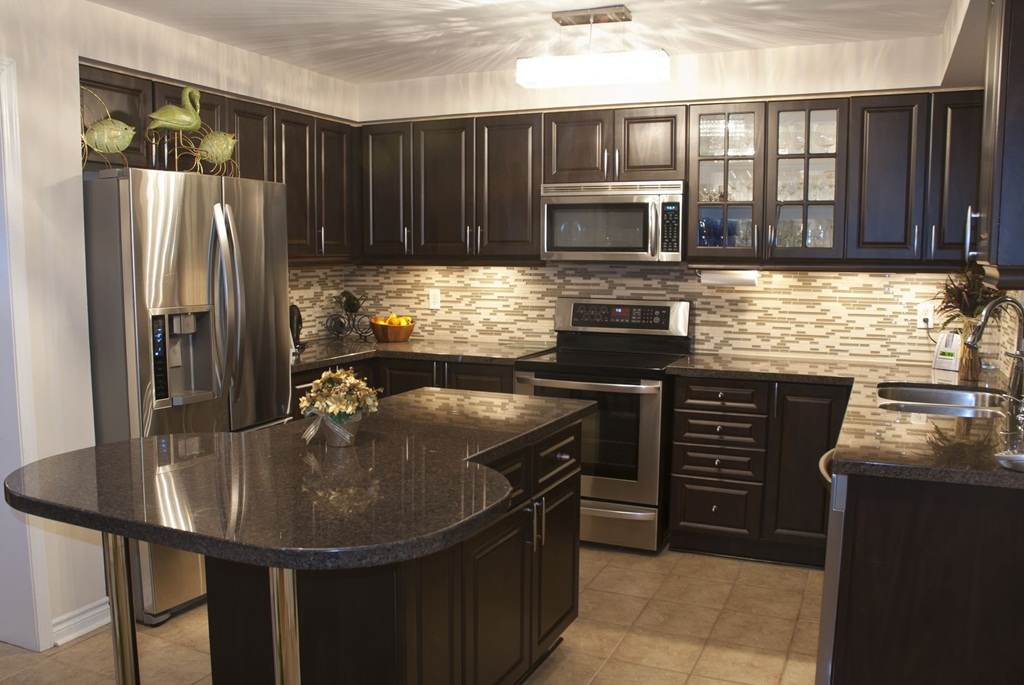 Kitchen Cabinet Countertop Costs