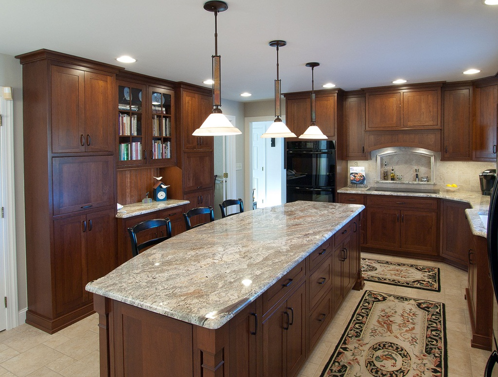 Custom Design Kitchen
