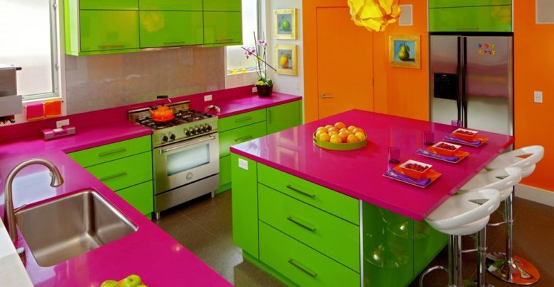 Small Kitchen Color Ideas 2021 Home Products