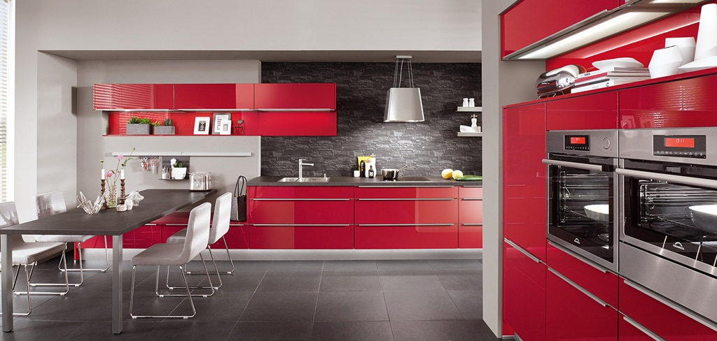 Fitted Kitchen Designs