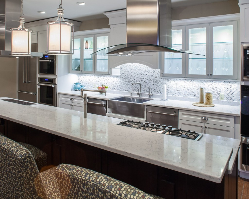 Silestone Kitchen Countertop