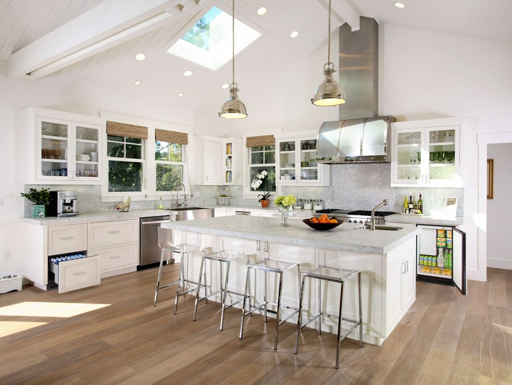 Kitchen Designer Trends