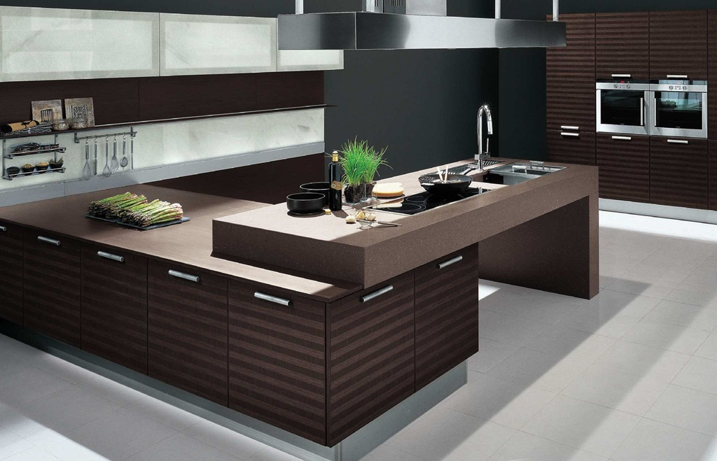 Asian Kitchen Designs