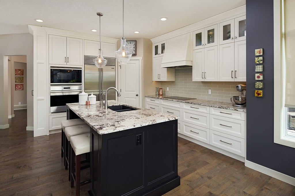 2019 Transitional Kitchen Design – Create Your Favorite Look ...