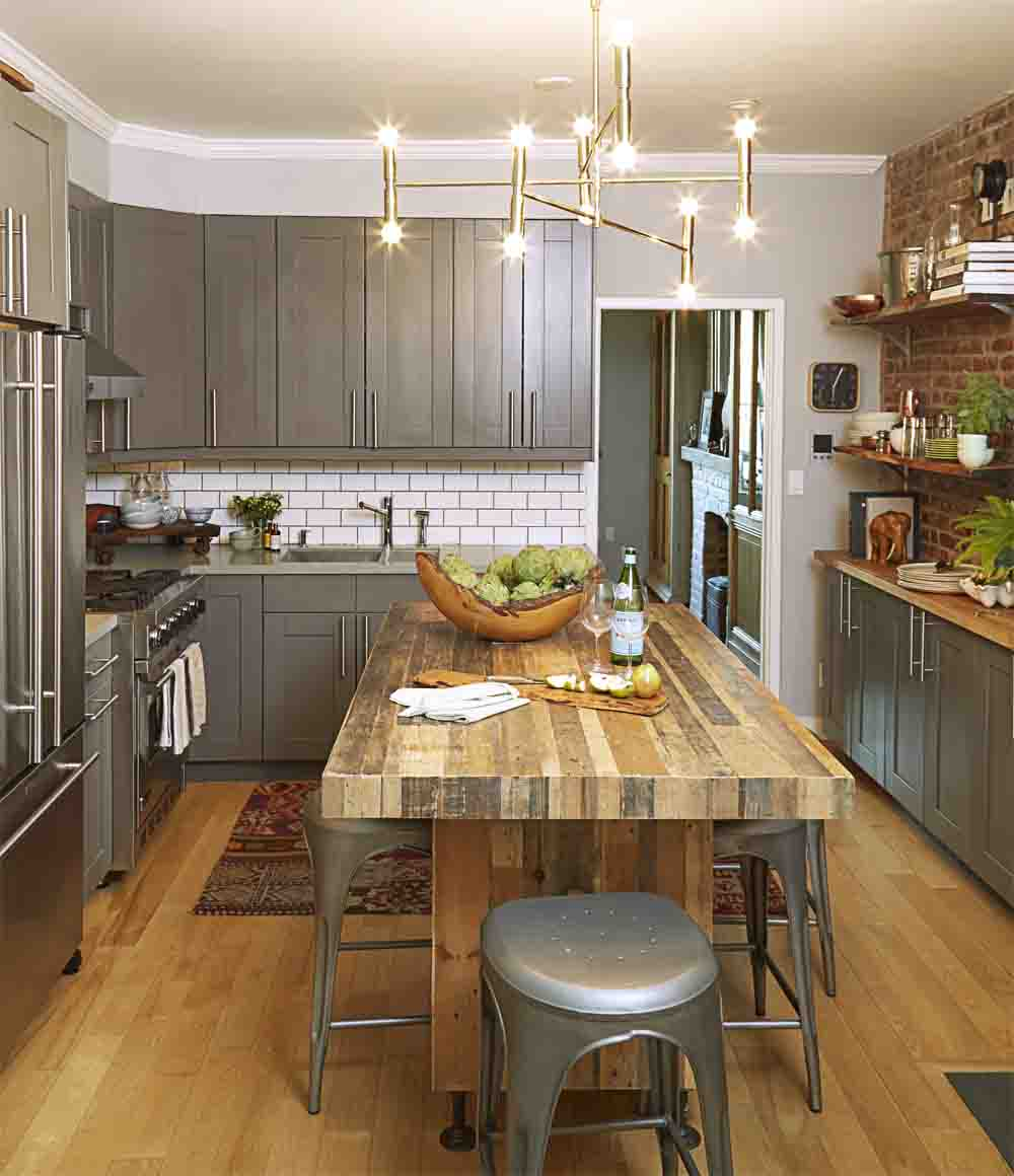 2019 Easy Kitchen Decor Ideas Everyone Can Achieve