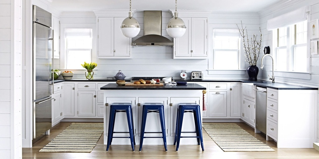 Easy Kitchen Décor Ideas