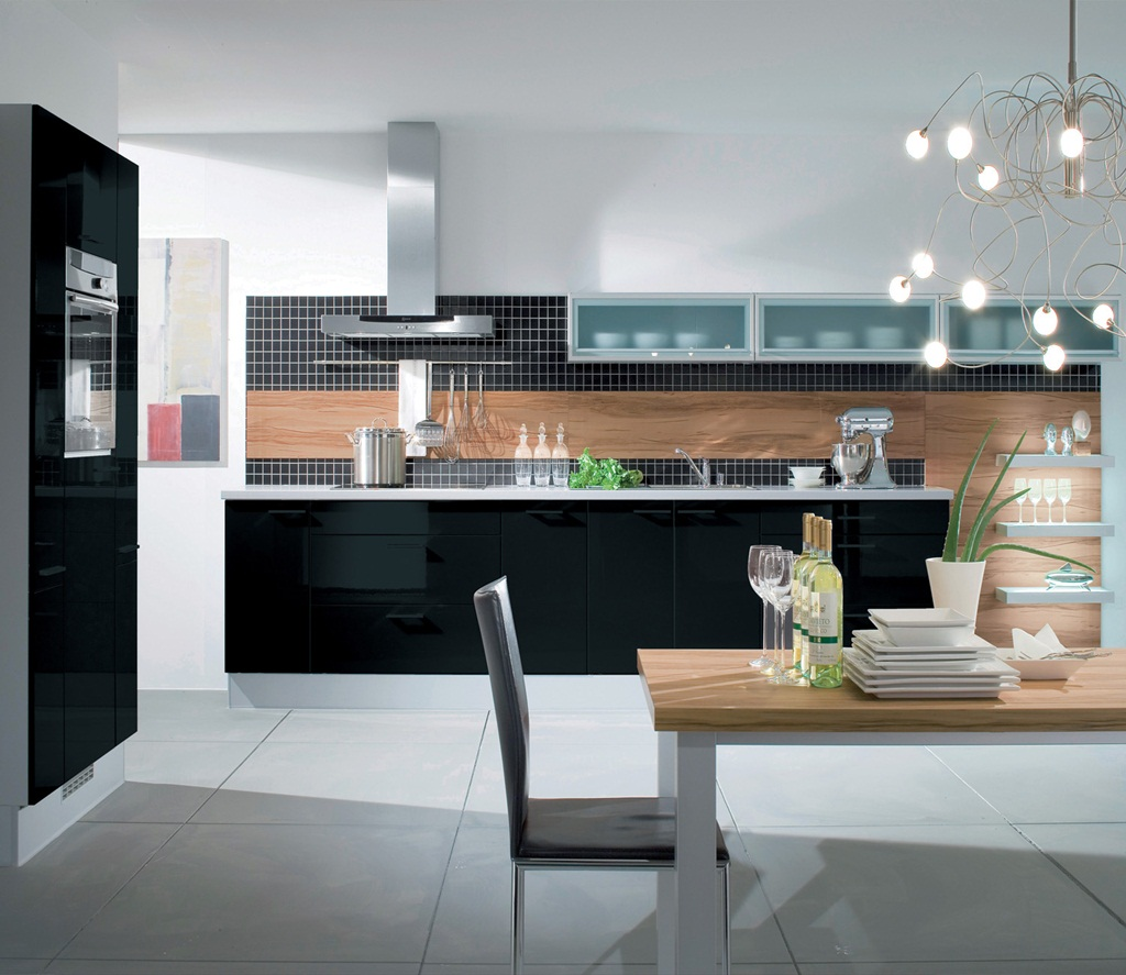 American Style Kitchens