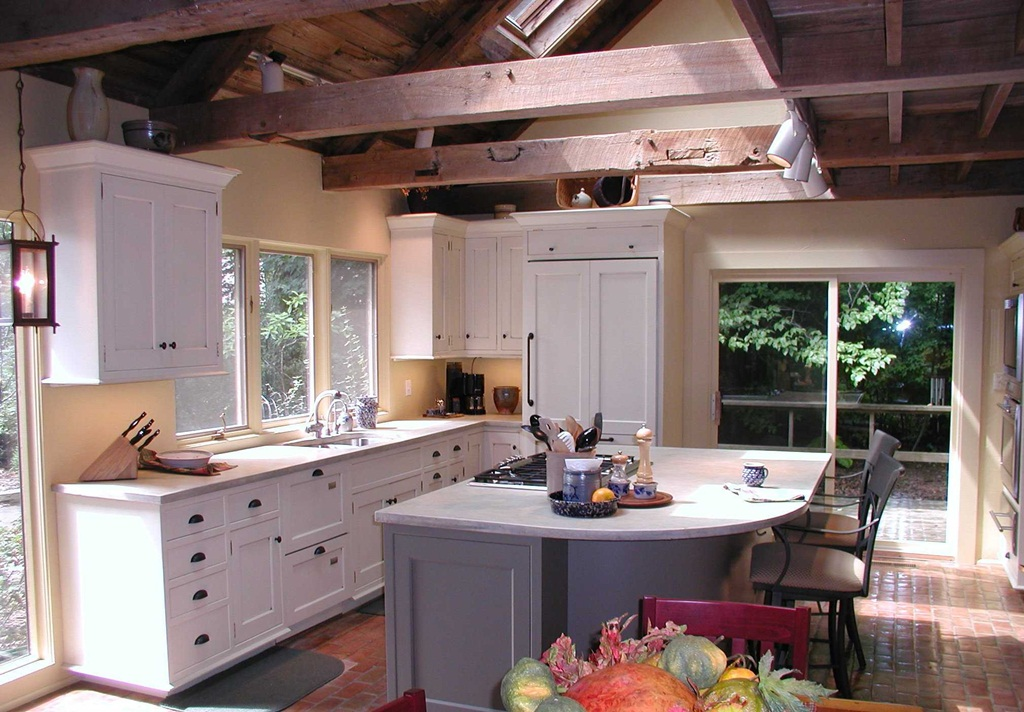 Kitchen Gorgeous Inspirations
