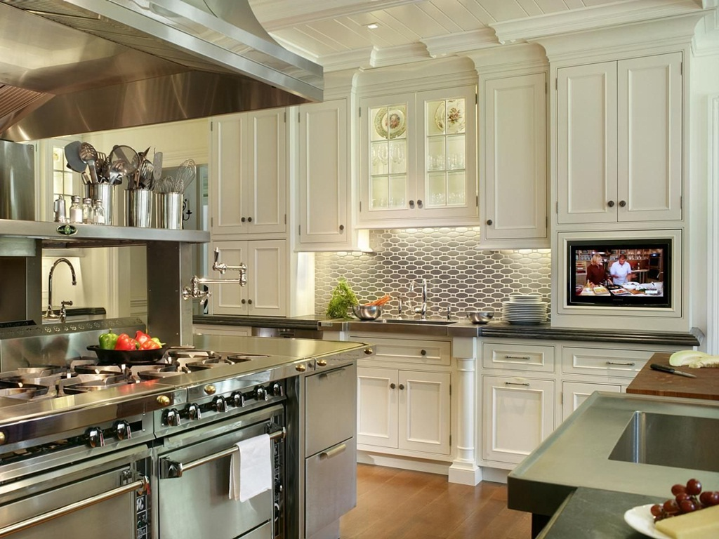 Top Popular Kitchen Design Sites