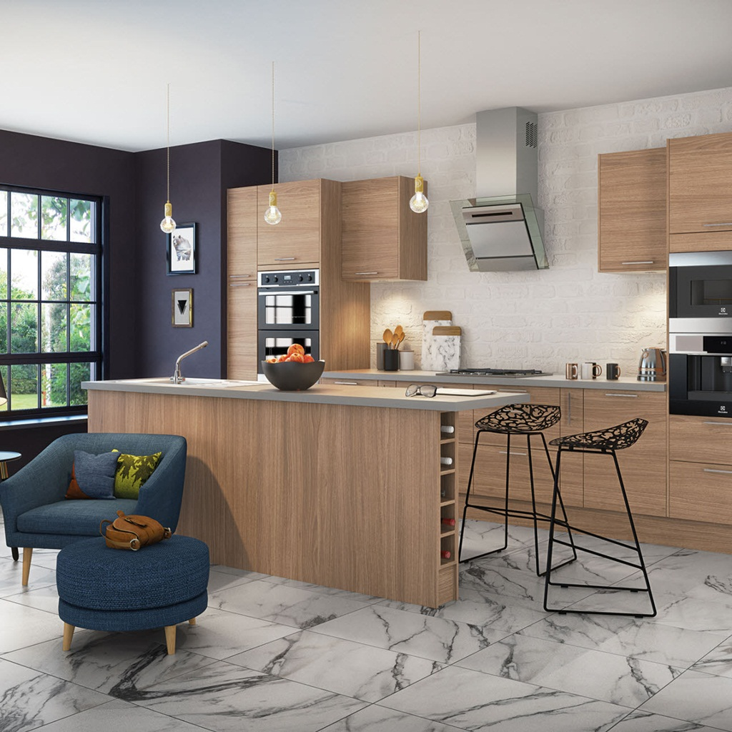 A Quick View of 2018 Kitchen Designs Based on Each Zodiac Sign