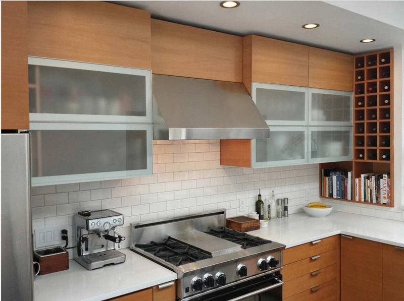 Kitchen Cupboard Renovation Ideas
