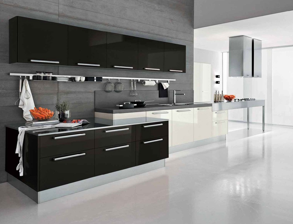 Latest Kitchen Furniture Designs