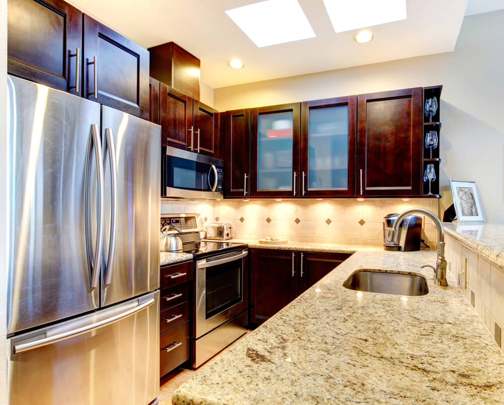 Gorgeous Kitchen Cabinet Designs